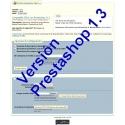 ChrlS Actualiza SaP v1.0 (Desde Simplygest a Prestashop 1.3)